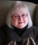 Author Pam Goble