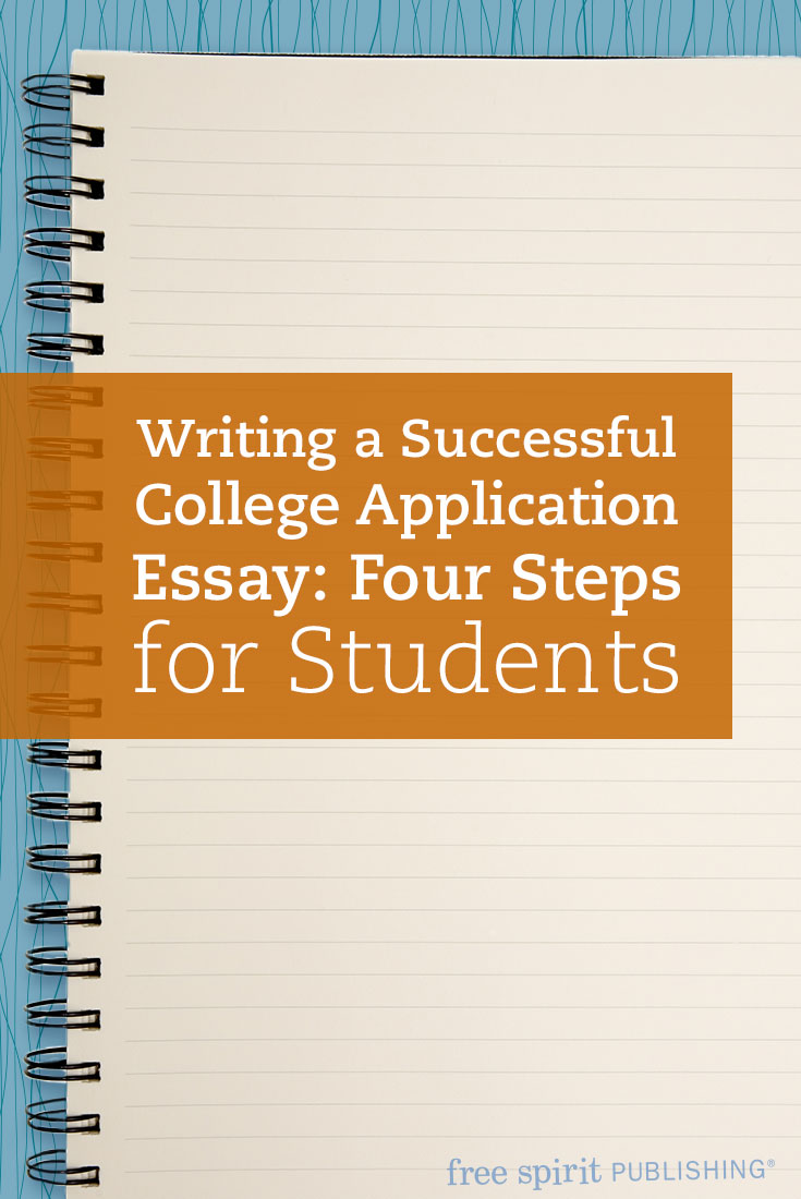 Writing a successful college application essay 2015
