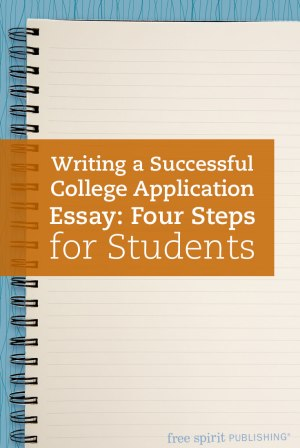 Admission essay writing 10 steps