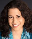Author Christa Tinari