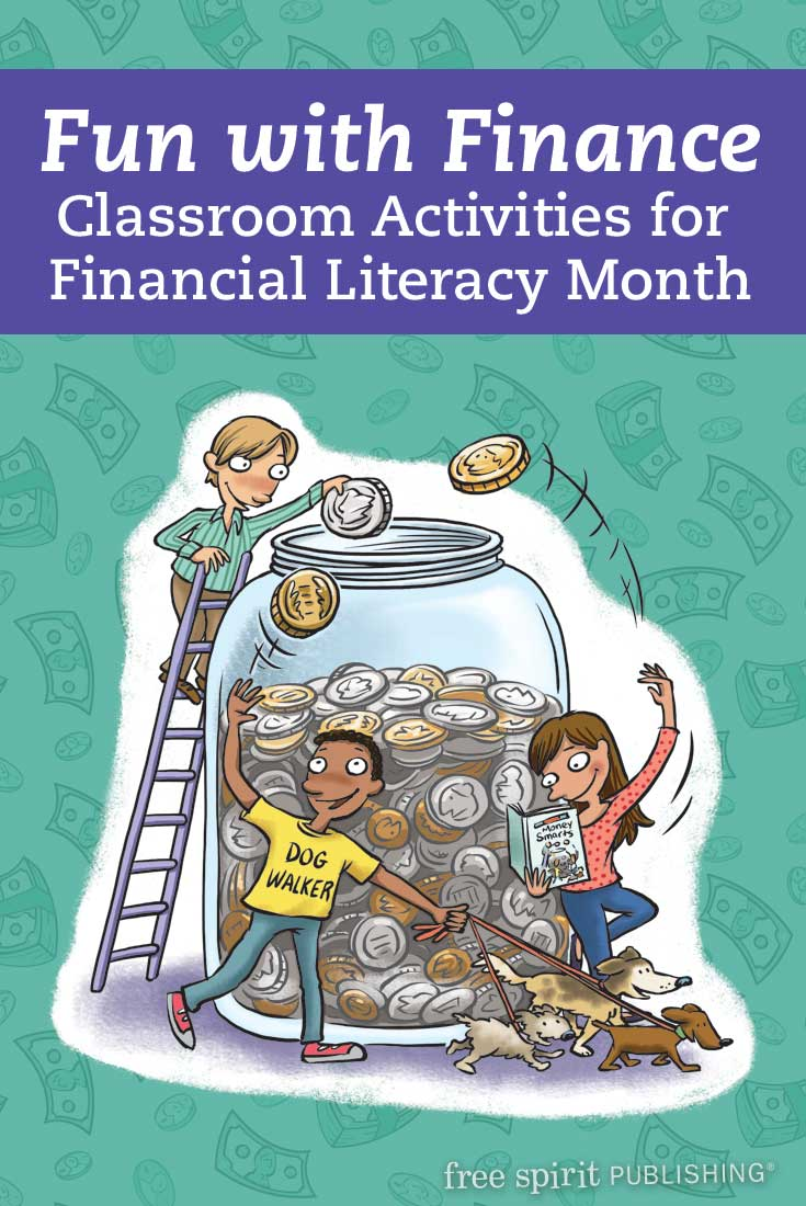 Fun with Finance: Classroom Activities for Financial ...