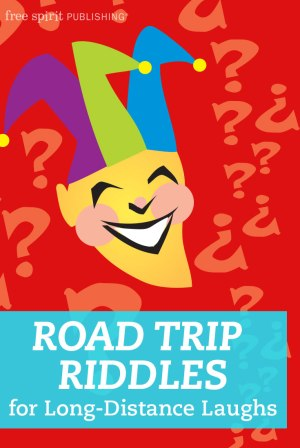 Road Trip Riddles for Long-Distance Laughs