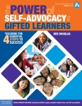 Power of Self-Advocacy for Gifted Learners