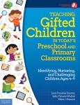Teaching Gifted Preschool Primary