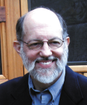 Author Thomas Greenspon