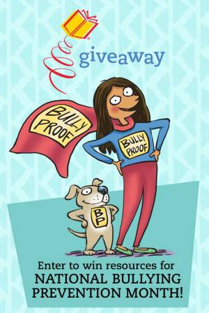 Bullying Prevention Giveaway 2017