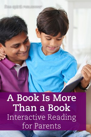 A Book Is More Than a Book: Interactive Reading for Parents