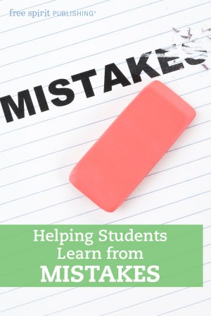 Helping Students Learn from Mistakes