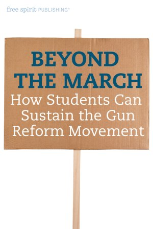 How Students Can Sustain the Gun Reform Movement