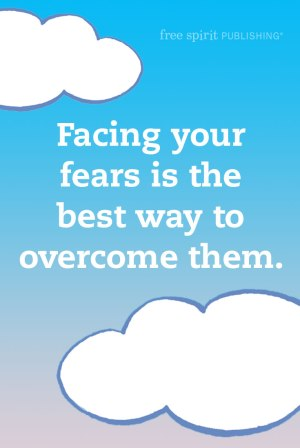 Helping Tweens Understand and Cope with Anxiety- QUOTE