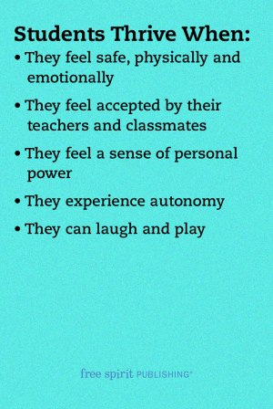 Growing Strong Learners with Social-Emotional Skills