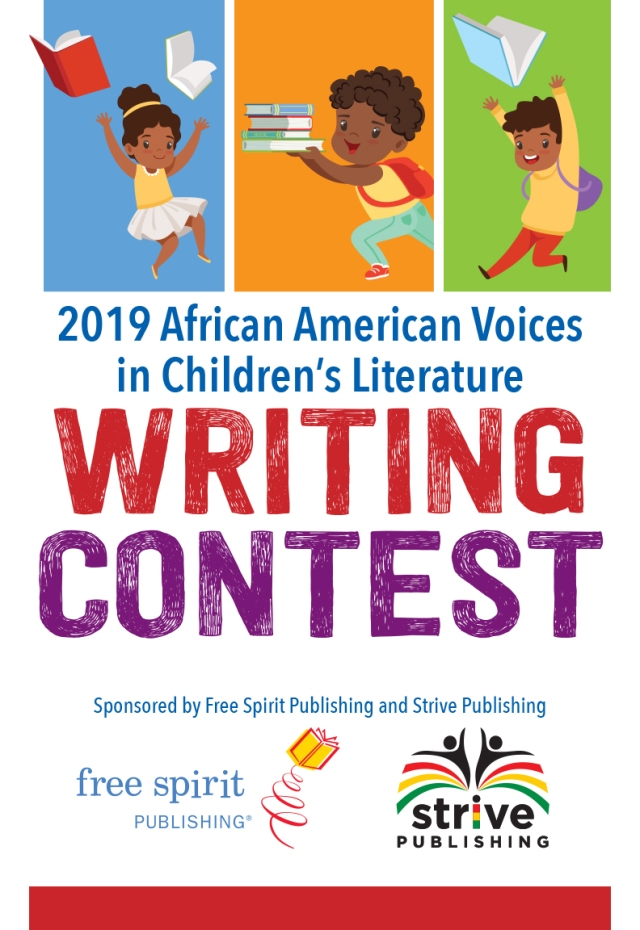 African American Voices in Children's Literature Writing Contest