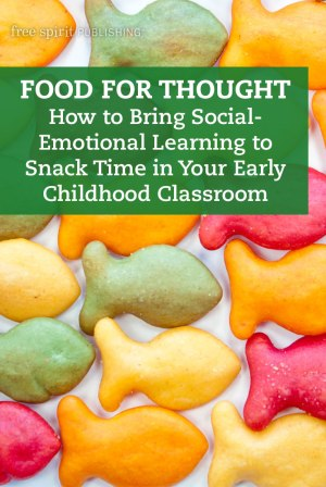 Food for Thought: How to Bring Social-Emotional Learning