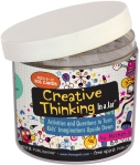 Creative Thinking In a Jar