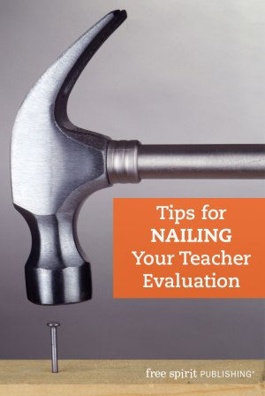 Tips for Nailing Your Teacher Evaluation
