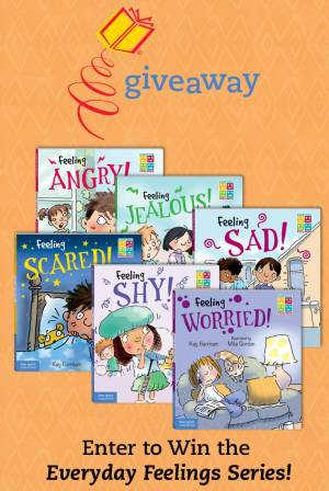 Enter to Win the Everyday Feelings Series