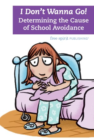 I Don't Wanna Go! Determining the Cause of School Avoidance
